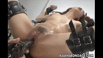 Japanese Babe B ond And Filled