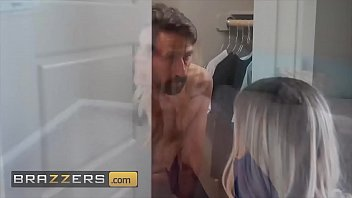 (Codi Vore) Wants Some Alone Time With (Steve Holmes) To Take Every Inch Of His Hard Cock - Brazzers thumbnail