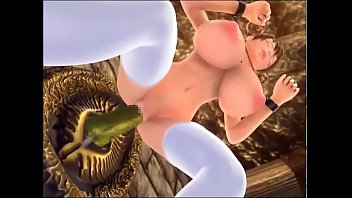 Video porn new lbrack 3D Hentai rsqb D Fantasy 2 Captured Female Soldier high speed