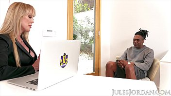 thumb Jules Jordan Brandi Love Provides An Insurance Policy For Dredd S Bbc