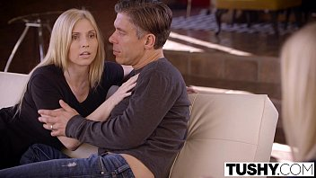 thumb Tushy First Anal For Beautiful Blonde Alex Grey