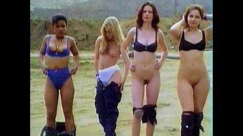 of Nudist women videos