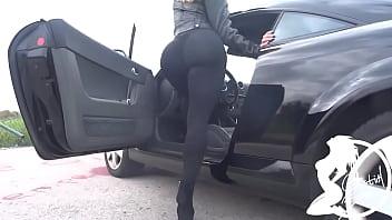 Victoria Lomba Oficial Big Ass Sexy