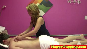 thumb Real Nuru Masseuse In Cock Ridding Session