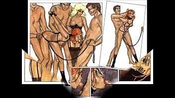 Erotic this readhead...