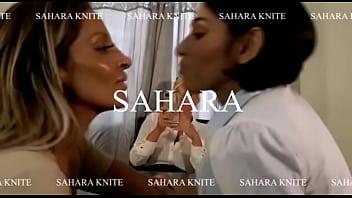 Streaming Video Bitch Boss makes Sahara Knite and Talula Thomas fuck on her desk - XLXX.video