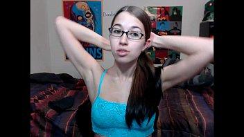 amateur slut alexxxcoal flashing boobs on live webcam chaturbate