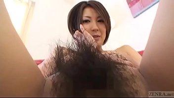 nude women Hairy japanese