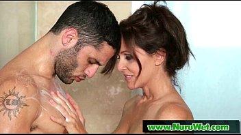 Nuru massage with a happy ending 21