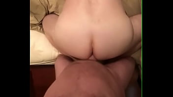 TAKES MY FAT COCK