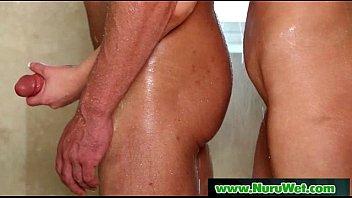 spy cam erotic Big tits lesbians slippery sex 18
