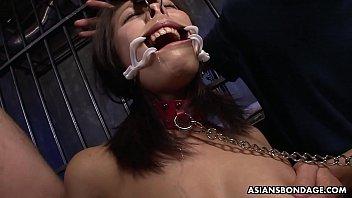 Watch video sex 2020 Racy brunette comma Yayoi Yanagida is deepthroating balls deep and moaning high quality
