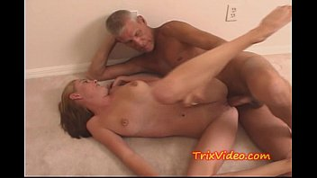 Daddy FUCKS his TEEN Daughter