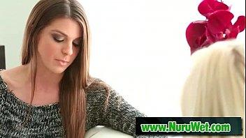 Nuru oil massage with a happy ending 04