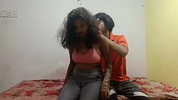 Seducing by me with hidden camera...