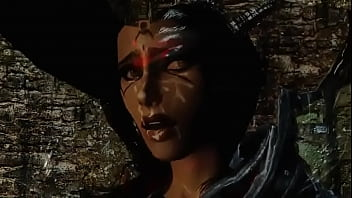 The Summoning Part 2 Skyrim gilf voyeur