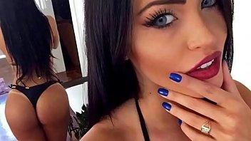 Female claudia alende hot miss bumbum 2016...