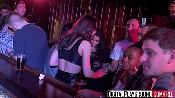 Digitalplayground - (aidra Fox,Ike Deizel)- Guidos Part 3 Tag Team