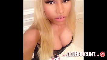 Nicki minaj naked bathroom photos consider