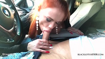 Streaming Video Busty Beauty Blakclotus0508 Sucked in the Car in the Parking Lot - XLXX.video