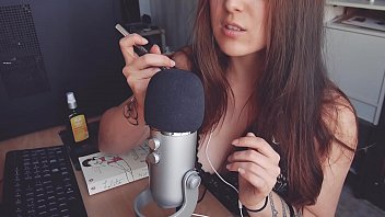 Streaming Video ASMR JOI - Relax and come with me. - XLXX.video