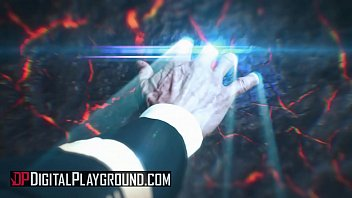 (Tommy Gunn, Tia Cyrus) - They Come In Peace Scene 2 - Digital Playground thumbnail