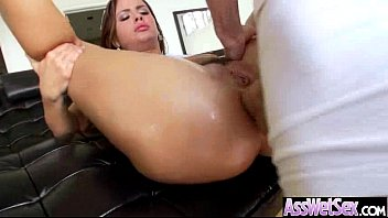 Anal Hard Sex With Huge Round Oiled Butt Girl mov-21