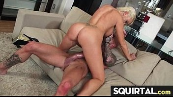 a very sexy squirt queen 13