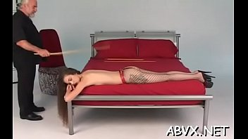 Loads of nasty amatur thraldom porn with hot matures