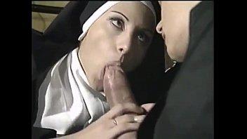 Chantajeando A  La Madre Superiora   Anal ora   Anal