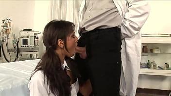 thumb Kik Alisas69 Perfect Anal Sex Scene In Hospital
