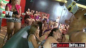 04  Crazy cum party whores  166