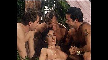 Pussycat hot orgy from Spiando Simona