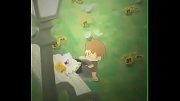 Animal Crossing Fucking Apollo
