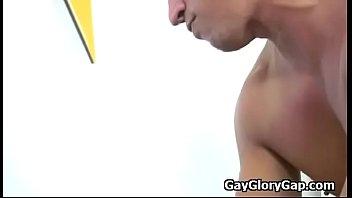 Gloryhole sex fuck 22...