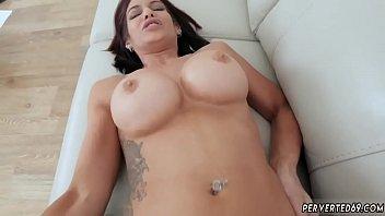 Yanks milf masturbation Ryder Skye in Stepmother Sex Sessions