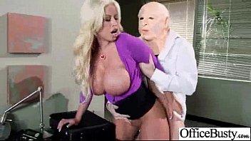 (bridgette b) Superb Girl With Big Round Boobs Enjoy Sex In Office vid-07