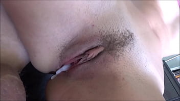 Cumming Inside Petite Brunette Teen - Carmen Rae - Perfect Girlfriend - Alex Adams
