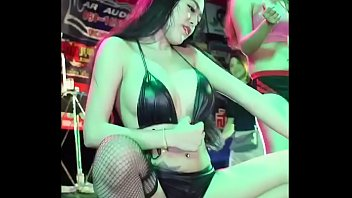 Thai dance sex