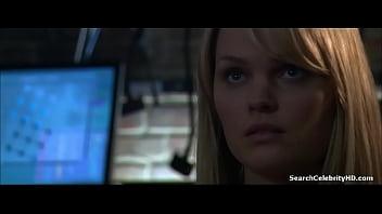 Sunny Mabrey in Species III 2004