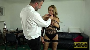 xxarxx PASCALSSUBSLUTS  French MILF Joanna Bujoli ass destroyed