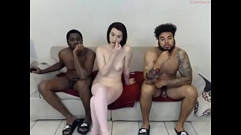 camshow threesome