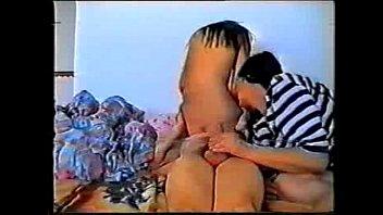 Family sex. Mom dad daughter(娘) of Polish cd 1