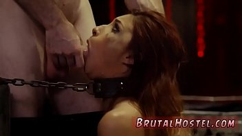 Male bondage handjob Poor lil'_ Jade Jantzen, she just wanted to have
