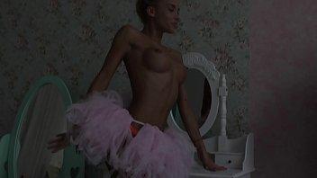 فيلم Xxl, راقصة, ماذا تريد مني أن اللعنة لها الرطب كس