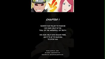 Kushina'_s test!