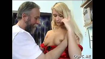 Pungent girlfriend Angela blows and gets fingered