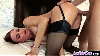 Oiled Luscious Butt Girl Get Intercorse On Cam video-14