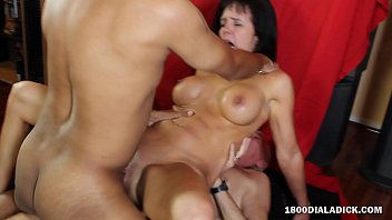 800dad Milf Slu t Lexi Lux Dp'd And Gangb 039;d And Gangbanged By Moving Crew