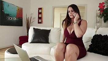 thumb Lucky Mexican Named Panfilo Gets To Feel Alison Tyler Huge Tits And Fuck Her Very Hard